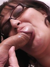 Voluptuous young cutie travels to a...