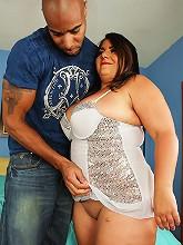 Watch the sexy Jane Kush get her...