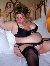fat wifes